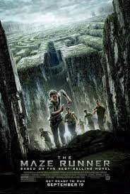 The maze runner (Le labyrinthe)