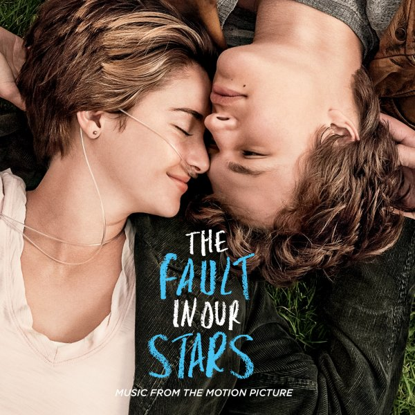 The fault in our stars (Nos étoiles contraires)