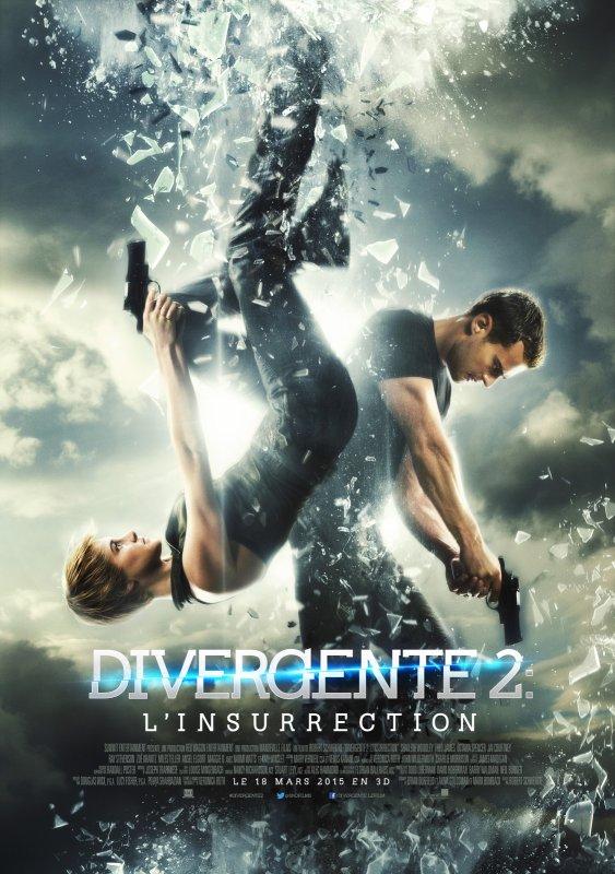 Divergente 2 : Insurgent