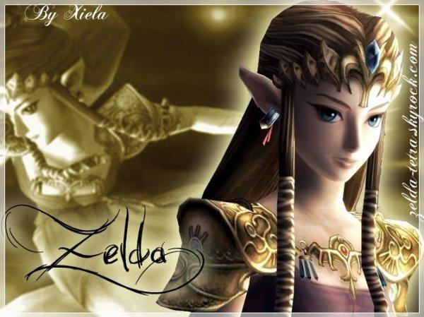~ Zelda ~