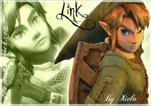 ~ Link ~