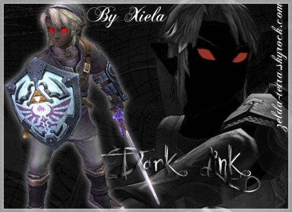 ~ Dark Link ~