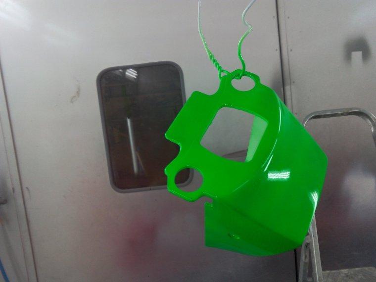 103 vert monster