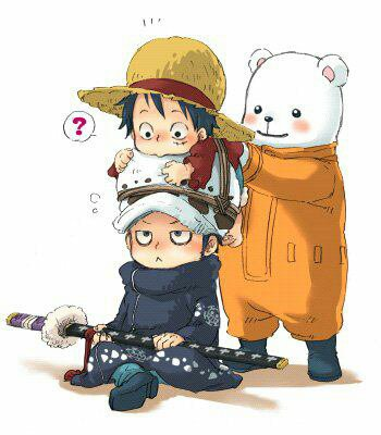 Blog de Trafalgar-Law-x-Aline