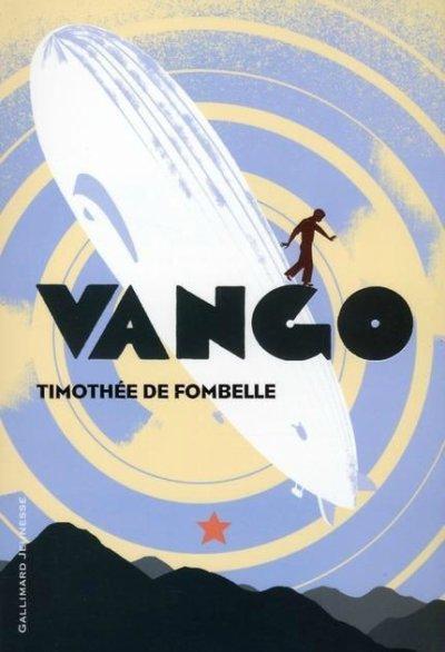 Vango, de Timothée de Fombelle