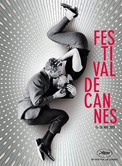 Cannes 2013 : l'affiche