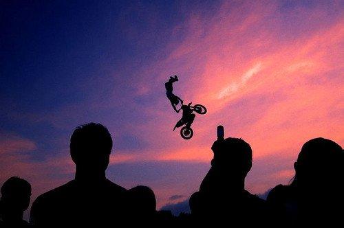 Love motocross ♥