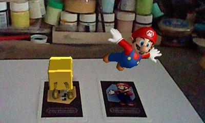 La nintendo trois 3DS