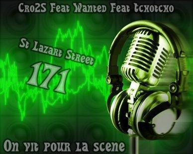 New !! On Vie Pour La Scene Feat Tchotcho Et Cro2s (2011)