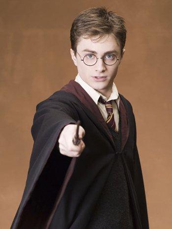 Bio de Daniel Radcliffe