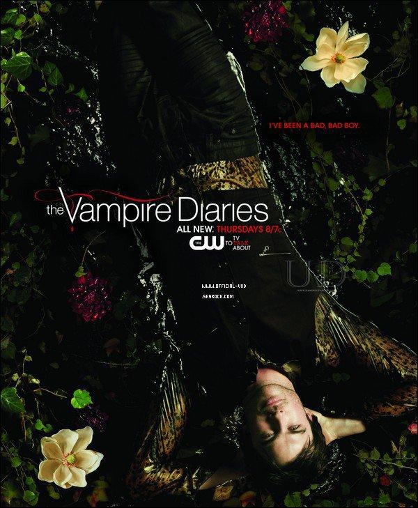 Un nouveau poster promotionnel de Ian pour la saison 2 est disponible :