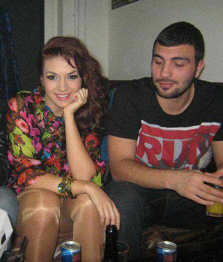 Elvana Gjata♥