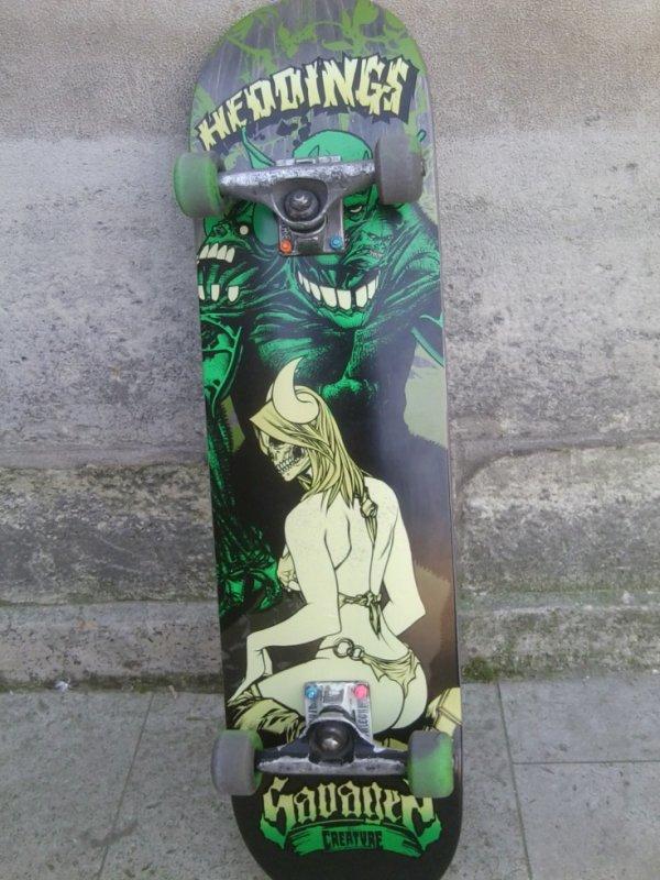 ma board ... <3