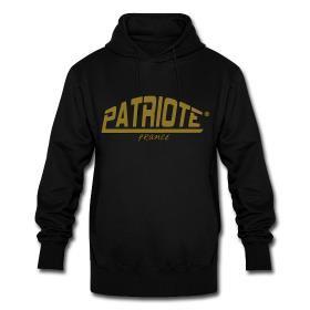 39,99¤ Pour commander, rendez-vous sur http://patriotefrance.spreadshirt.fr/