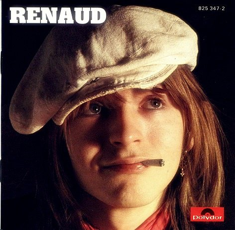 Renaud ♥