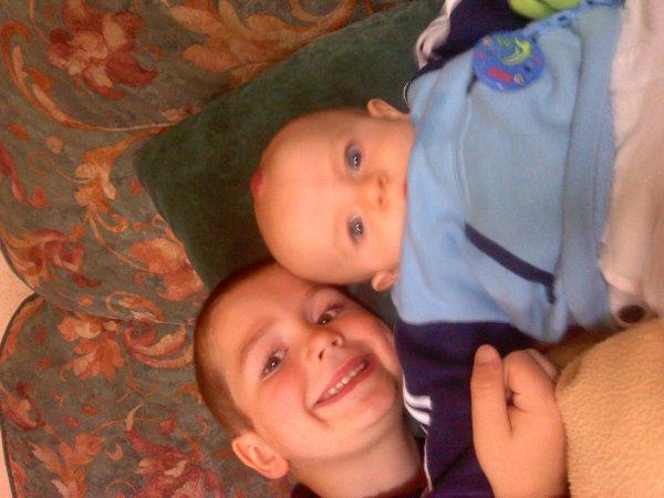 Nathan et Ryan