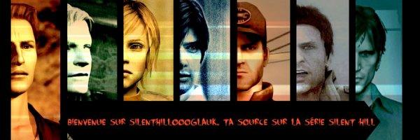 Bienvenue dans le paradis perdu de Silent Hill .