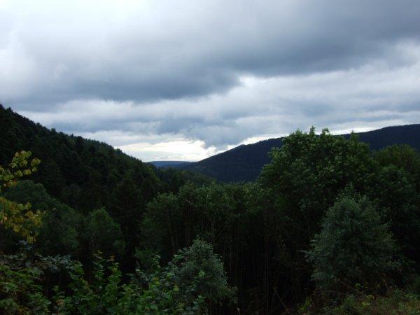 Marche populaire: Linthal