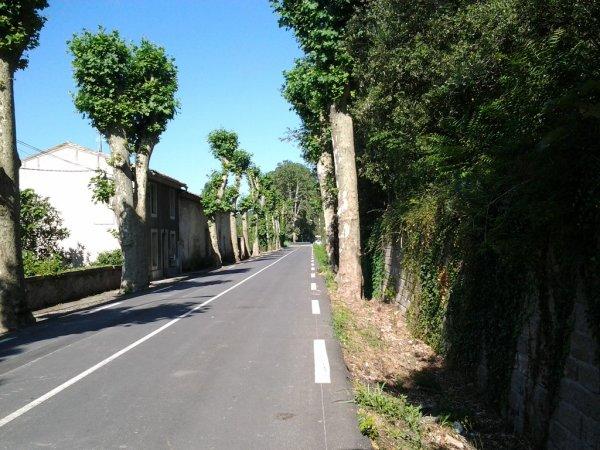 Vélo: Le Pioch