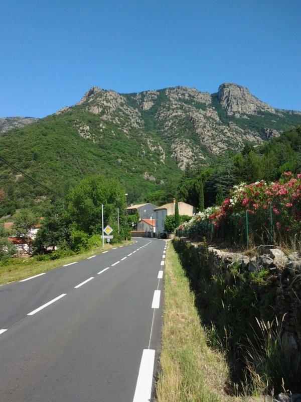 Vélo: Le Pioch ( les photos).