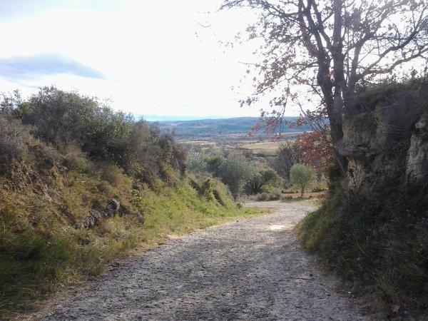 Randonnée - Le pech Belet