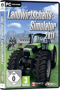 Landwirstchaft Simulator 2011 !!!