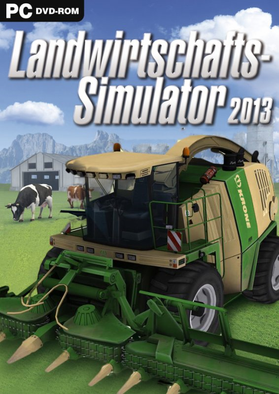 Landwirschafts Simulator 2013