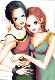 l histoire de NaNa  le manga =D