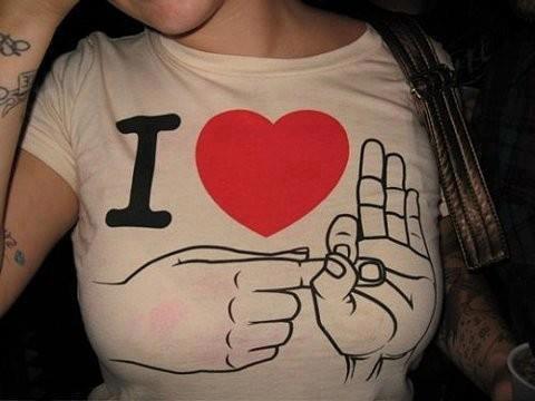 Chose que j'aime :)