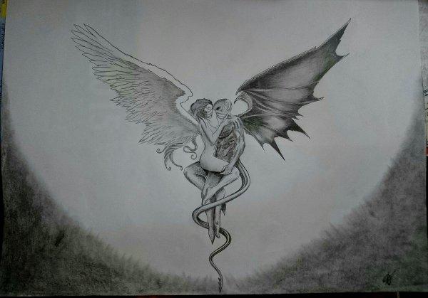 Pour Ange