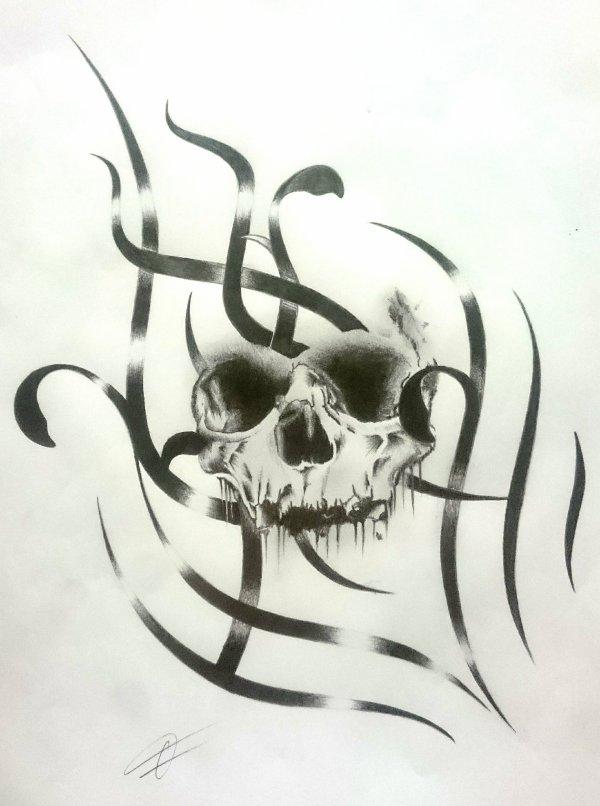 Mort tribale