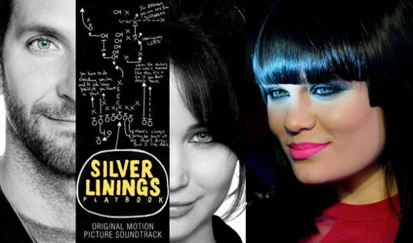 Jessie J Silver Lining (2012)
