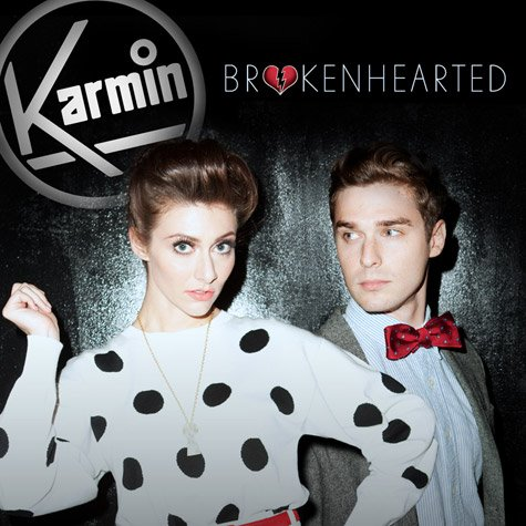 Karmin Broken Hearted (2012)