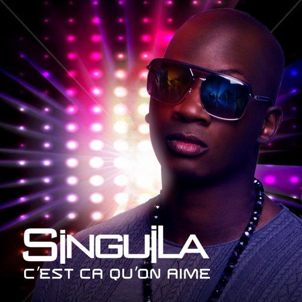 Singuila C'est Ca Qu'on Aime (2012)
