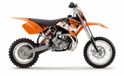 motocross 65cc pas cher
