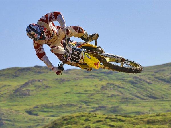 Sébastien Tortelli - motocross action !!!!!!!!!!!!