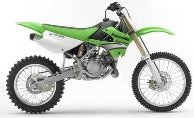 kawasaki 85 kx motocross action. Black Bedroom Furniture Sets. Home Design Ideas
