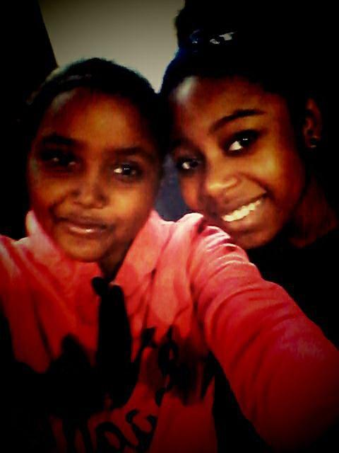 Cousine !!