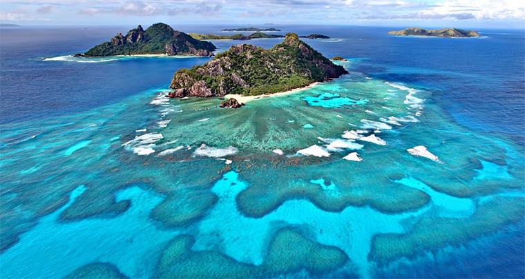 #DernièresMinutes: Après 8 saisons en Asie... rendez-vous en Océanie pour le nouveau tournage de Koh-Lanta !