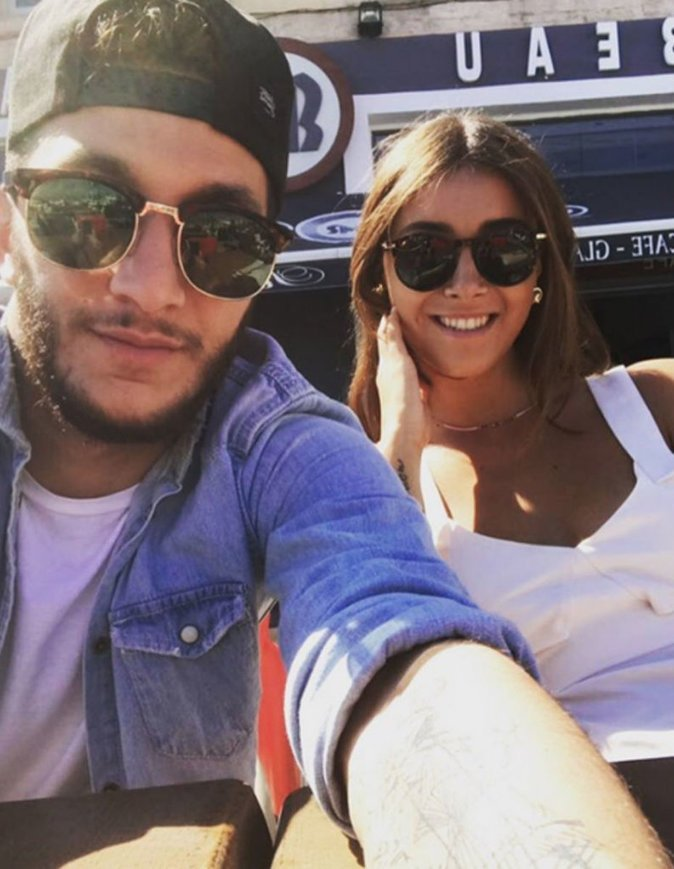 #NEWS: Mathilde & Bastien : Le couple