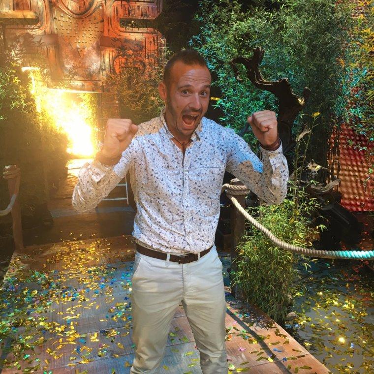 #DernièresMinutes : Frédéric gagne Koh-Lanta Cambodge !