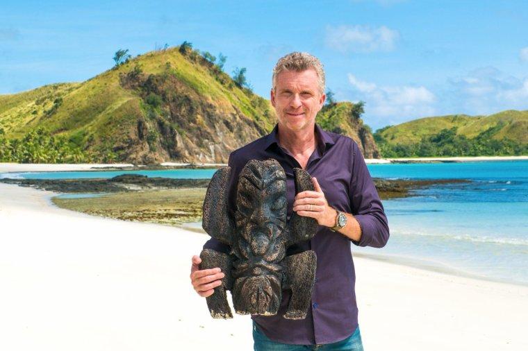 #Nouveauté : Choc des générations + Paradis perdu aux iles Fidji !