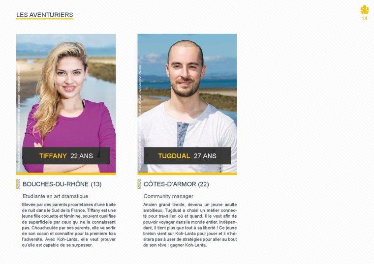 #DernièresMinutes : #KohLantaFidji le 1er septembre à 21h sur TF1 !