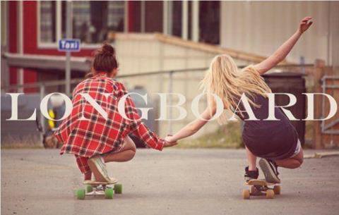LongBoard♥
