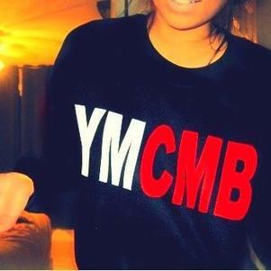 YMCMB♥