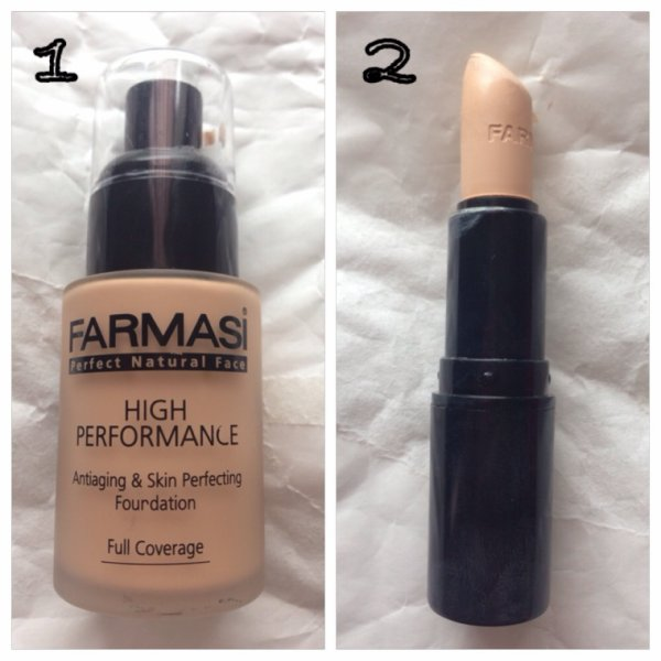FARMASI by HASNA COSMETICS