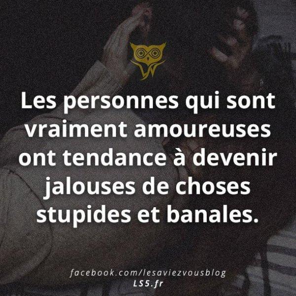 Articles De Mydreamlife Tagges Jalousie Preuve D Amour