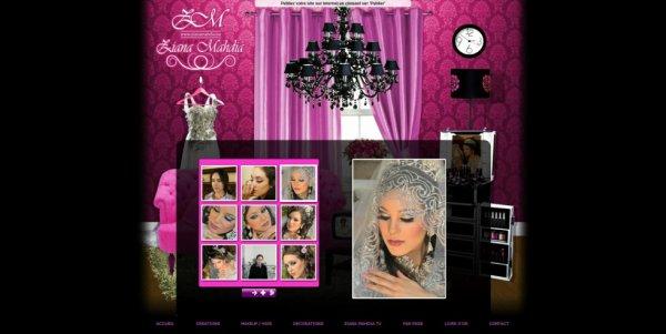 Ziana Mahdia site