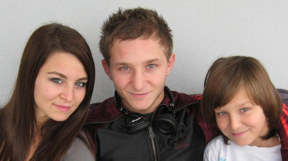 Mes 3 enfants