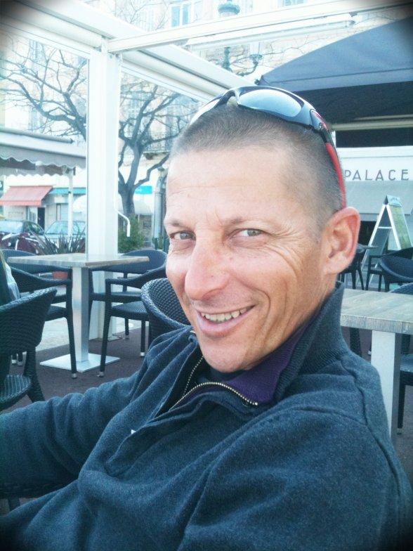 L'Homme de ma vie ... Mon beau Corse adorer !